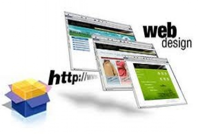 make e-commerce website for you !
