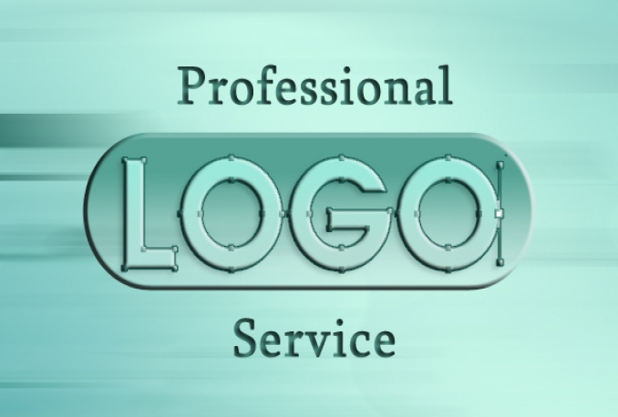 design a creative and professional logo in high quality for your business or product