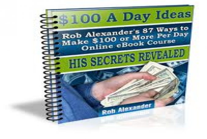 Offer a directory to show you 87 ways to make dollar 100 a day