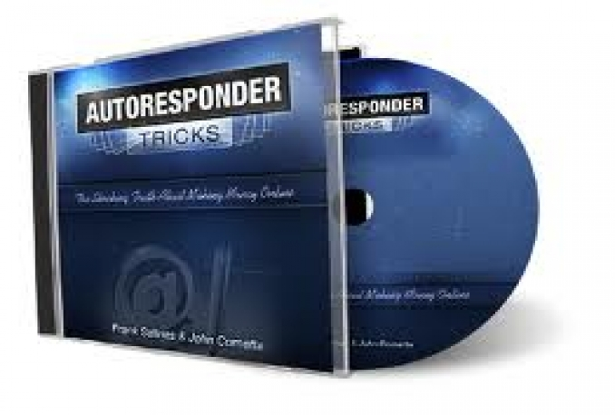 send you an 440 page ebook of winning autoresponder messages to put your website on autopilot