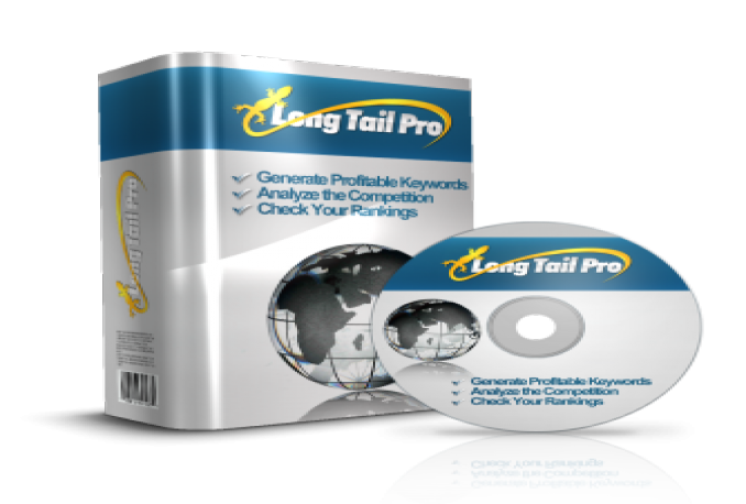 give you Long Tail Pro Platinum version fully working