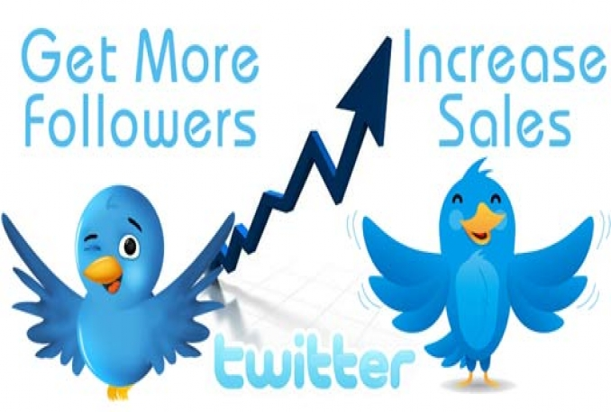 add 20,500+ High Quality Twitter Followers  To Increase Your Followers Count Without Password