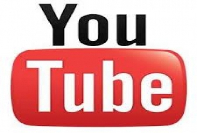 will will give 100000+ youtube views with likes or subscribers