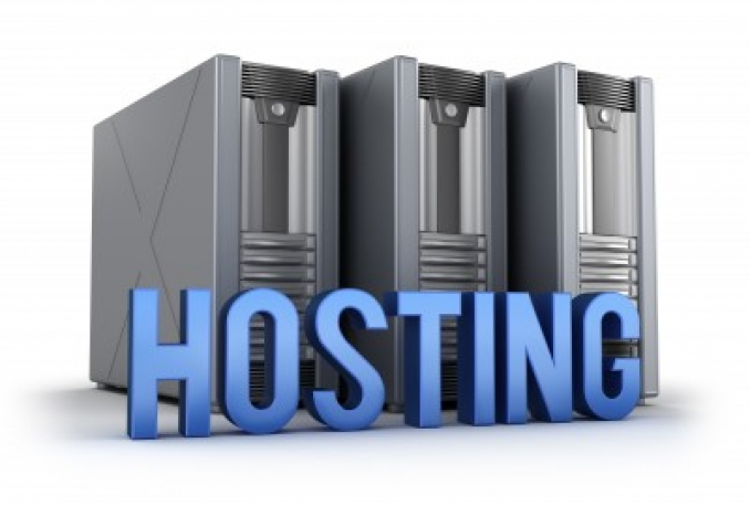 give unlimited shared hosting on very fast servers for a year