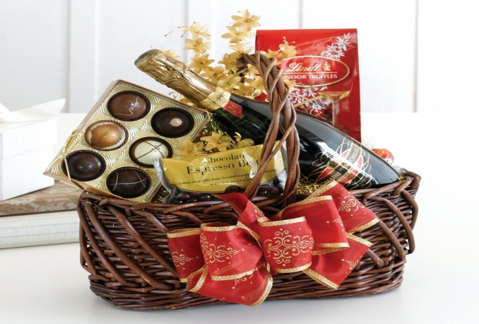 create a customized basket for your someone special for ANY occassion