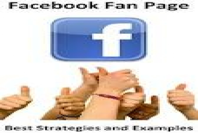 provide you (100%) real and genuine 800 Facebook like