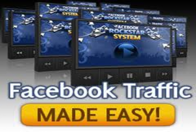 sent you ★2000 +★ Adsense safe real and human (facebook,twitter,google) visitors/traffic to your website