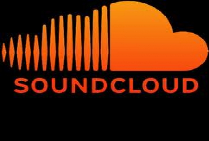 Promote your SoundCloud Project for 1 Month