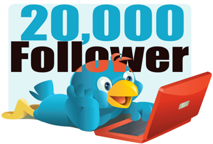 add 20,500+ Twitter Followers or 4000 facebook likes Without Password