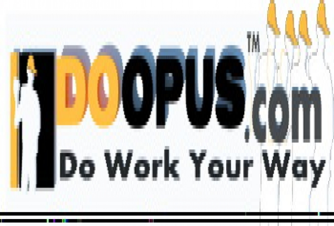 register and post your jobs on doopus