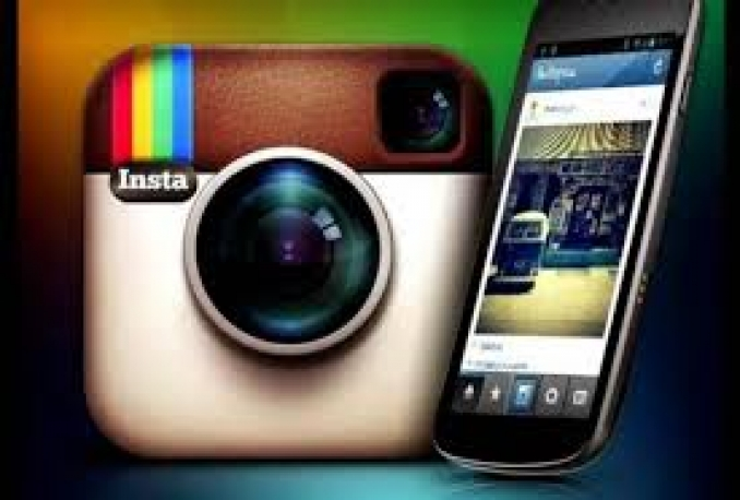 add you 1000 permanent Instagram Followers within 24 hours