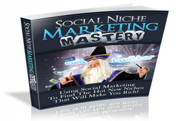 send you an Audio Guide on Social Niche Marketing + Free Extras