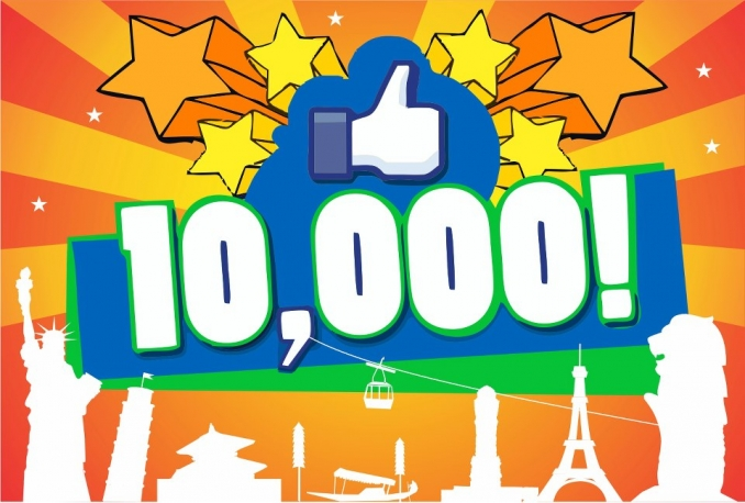 Expose my Guranteed 13 EXACT steps to 10,000 Facebook members in just 10days with PROOF