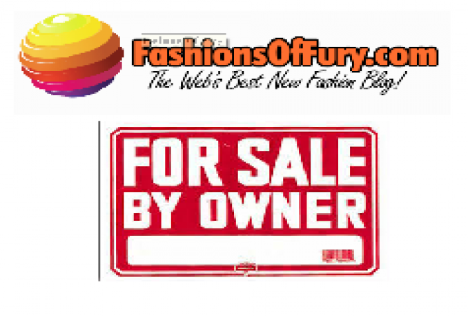 SELL YOU MY FASHION BLOG that is PINTEREST STYLED BUILT ON WORDPRESS and give u FREE 30 day HOSTING