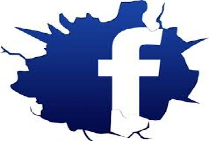 will like any photo or video on facebook 500 times
