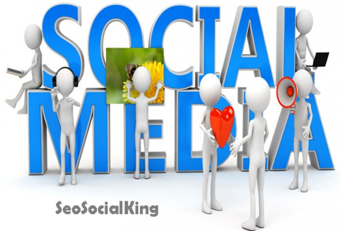 setup high quality social network on Gmail, Facebook, Twitter, Google+, LinkedIn, YouTube and Pinterest etc
