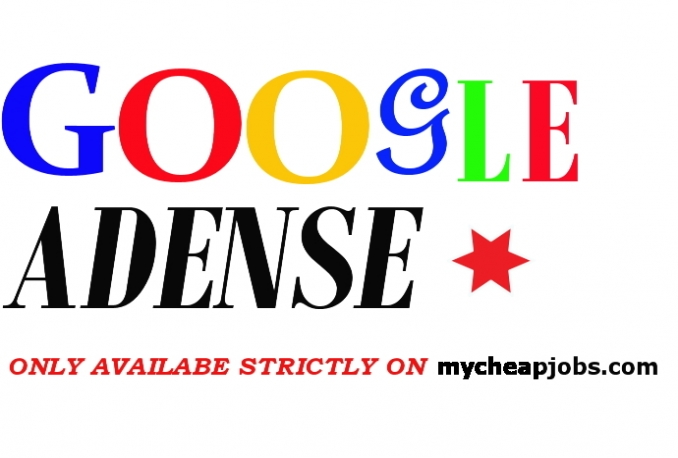 GUARANTEE YOU 120+ Dollas with Google Adense without a website [starting today]