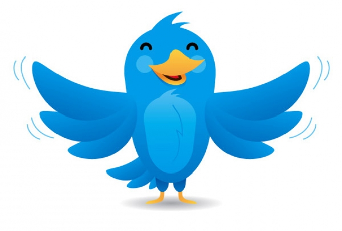 send you 9000+ REAL Twitter followers within 24 hours