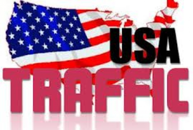 Send You 2 000+ USA Targeted Traffic To Your Website, Affiliate Any Link
