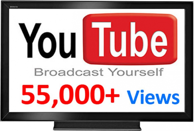give you guaranteed 60,000+ youtube views