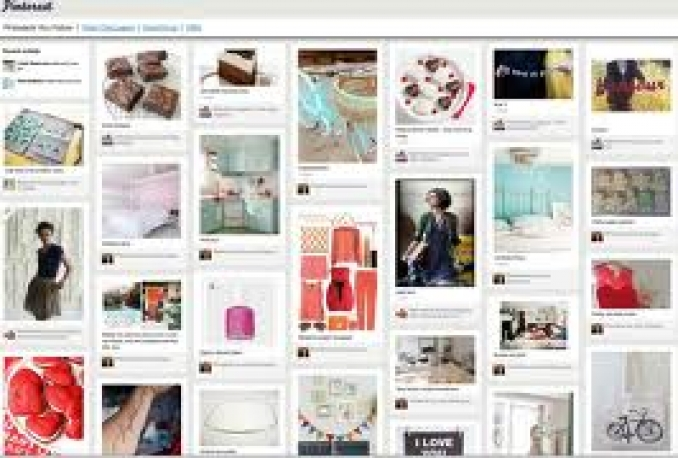 give you 50 pinterest followers