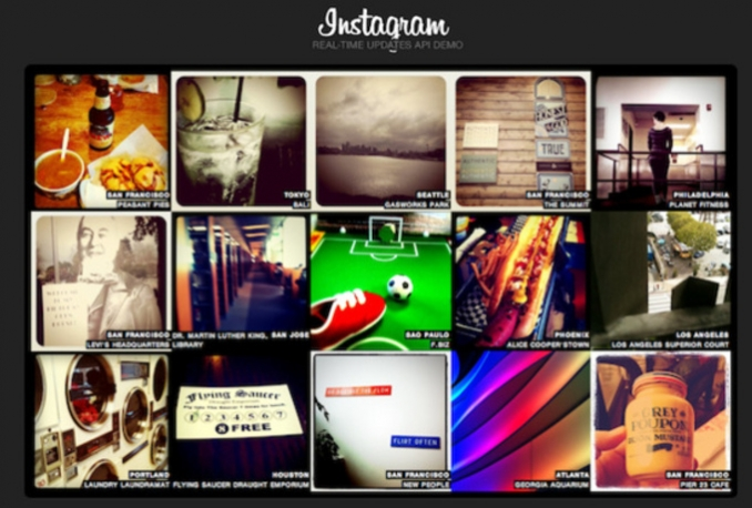 give you 700++ Instagram followers for your profile