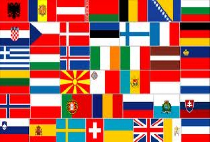 send 7000+ visitors from EUROPE countries with proof
