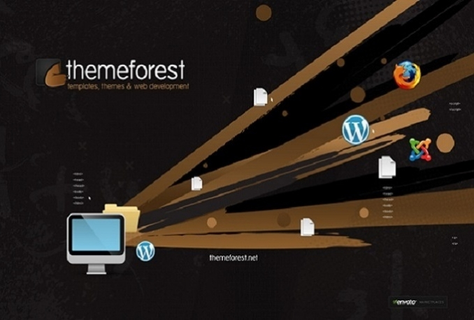 sell a plugin or a theme in ThemeForest