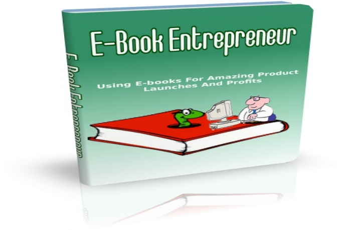 """Deliver an e-book on """"How to use Ebooks For Amazing Product Launches And Increase Your Profits Instantly"""""""