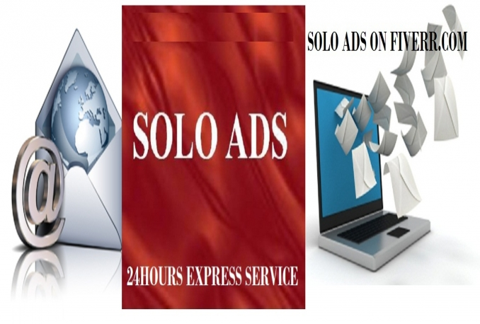 Broadcast Your Solo Ads to a SAFELIST of 481,845 Responsive Active Subscribers To Boost sales