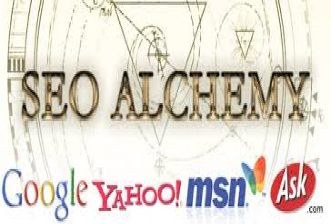 create SEO Alchemy of Social Bookmarks and discourse Wiki Backlinks with Ping