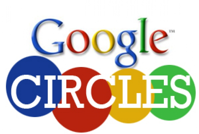 add 450+ Google Circle followers to your  profile or page