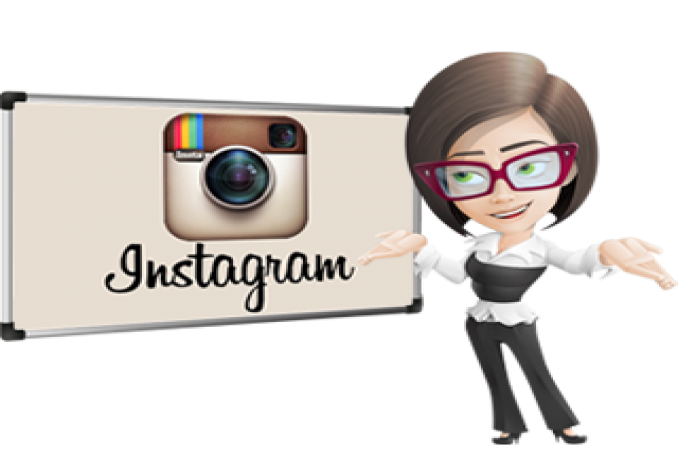 give you high quality 2500 instagram followers / likes