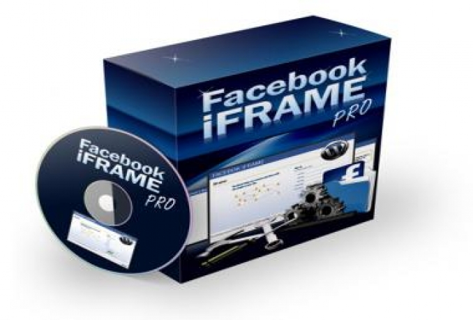 Give You  Facebook IFrame Pro for Fanpage creating