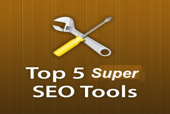 Give You 5 Powerful WEBSITE Ranking Tools for Traffic and Leads