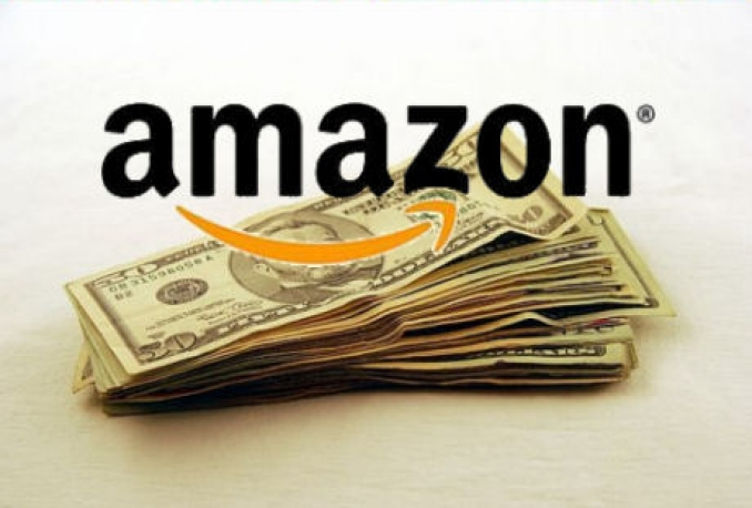 show you guranteed means of making atleast $1000 monthly On AMAZON