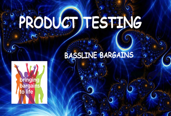 test your product, consumer, comparative testing