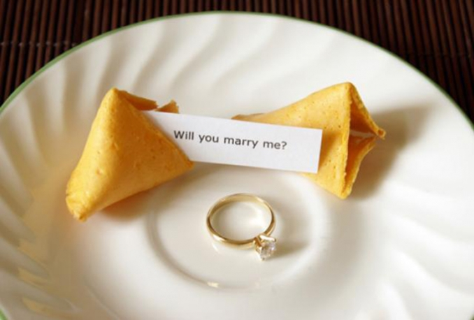 make you your own fortune cookie message Greeting can be used on Valentines and