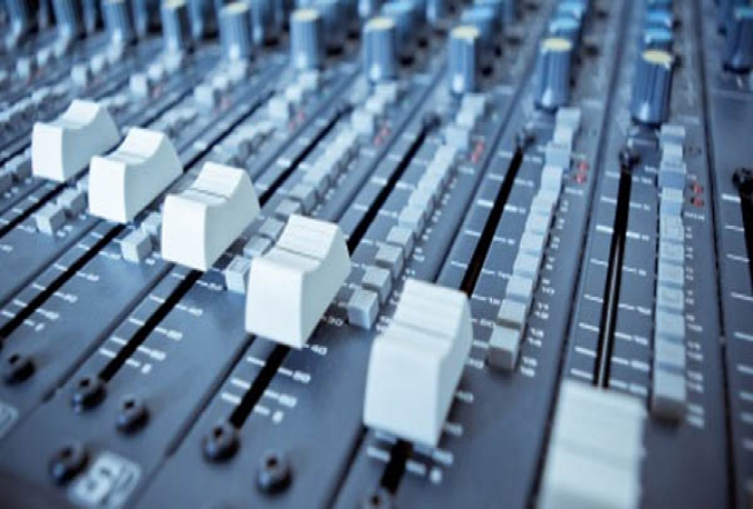 Improve the quality of your recordings!