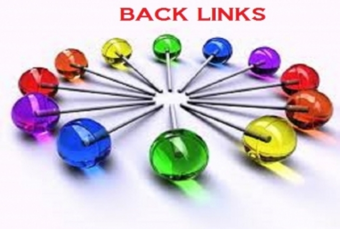 500 Back Links + Ping To Your WebSite