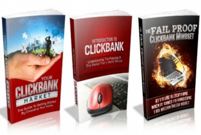 give Clickbank Crash Course