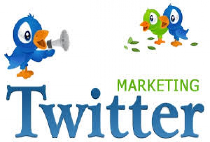 tweet your message 2 times to 300,000+ followers and will get 50+ retweets on one of the tweets