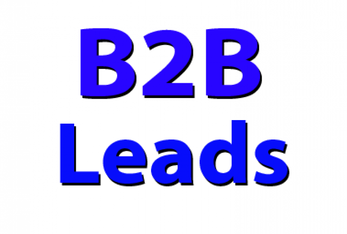 I will Do Extract local Business Leads from Yellowpages/Yell/Yelp/Manta/BT websites