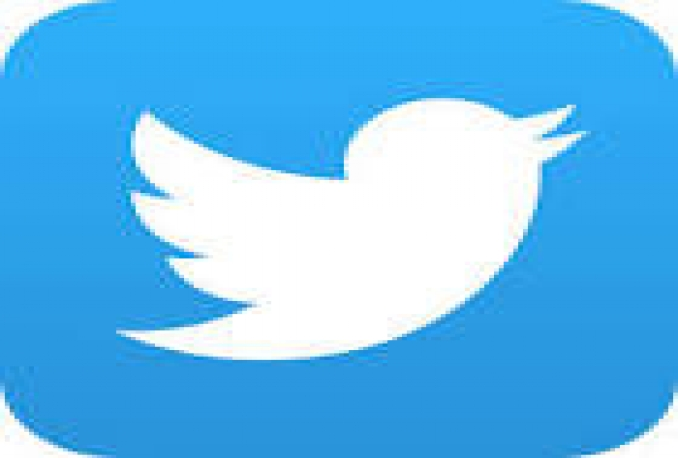 I mention you to my 100.000+ real Twitter followers in 6h!