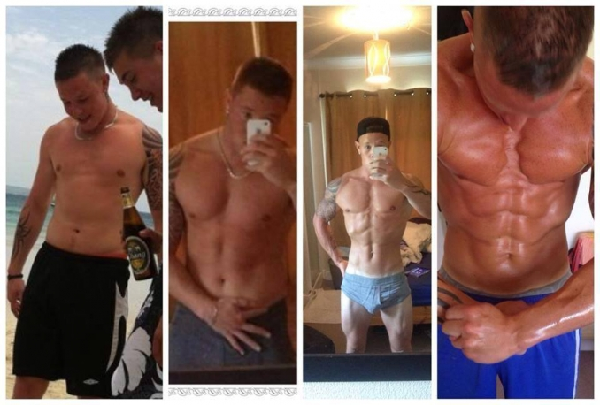 get you IN SHAPE with a personal Diet and/or Training plan Tailored to you ( includes 12 weeks free electronic advice)