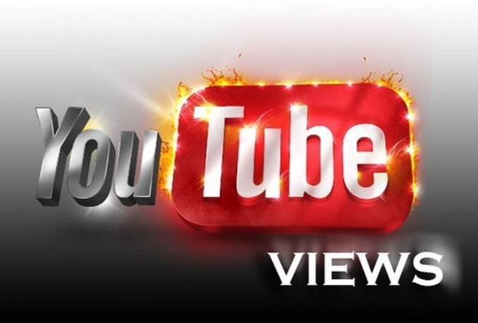 Give You High Quality 90,000+YOUTUBE views