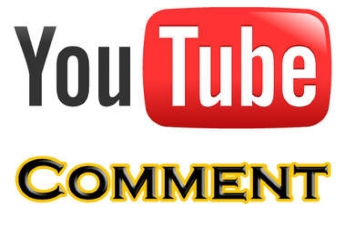 300 youtube likes or 25 custom comments for your youtube video