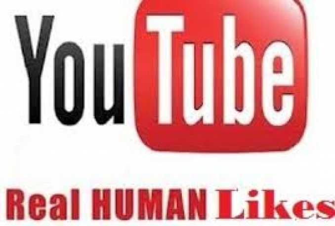 provide you 600 Real youtube video likes only