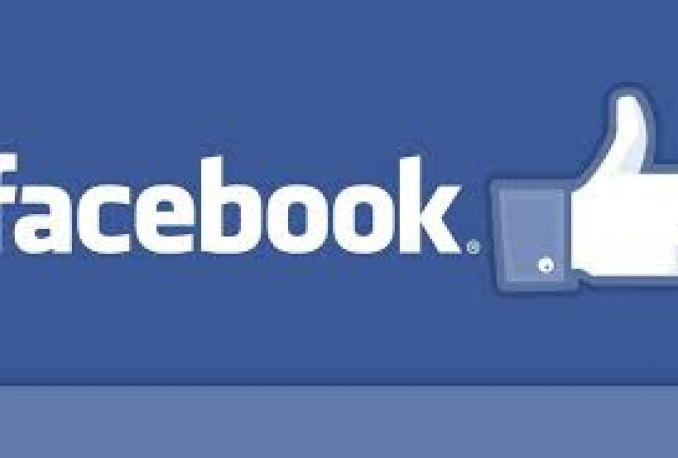 add 2000+ High Quality PERMANENT FACEBOOK LIKES to your FAN PAGE within 48 hours