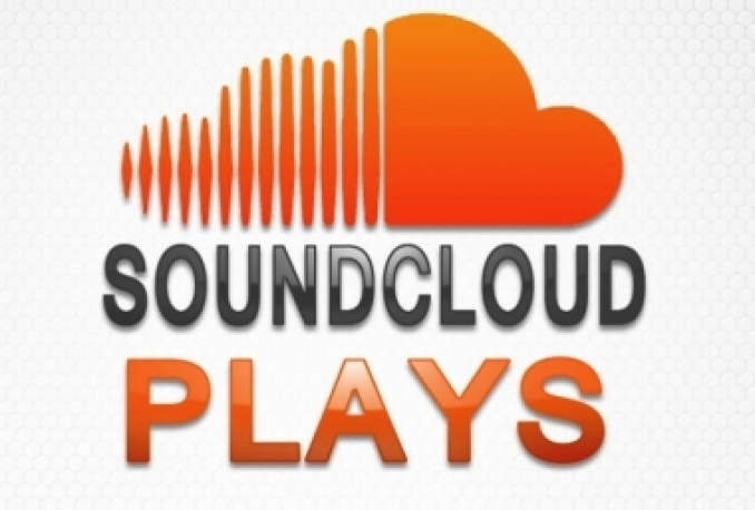 Give you [REAL] 20K SoundCloud Plays 5K Downloads in 24hrs